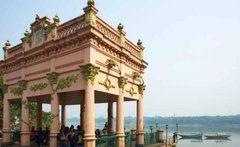 Чанданагар Французский след в Индии