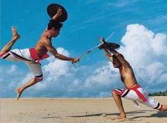 Каларипаятту - боевое искусство Индии