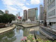 5 дней в Малайзии. Куала Лумпур