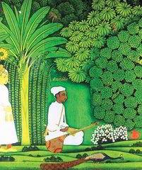 Индийская классическая музыка, рага