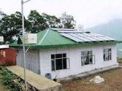 Реализуя солнечный потенциал штата Химачал-Прадеш