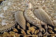 Соединяя культуры золотыми нитями