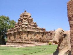Паттадакал, храм