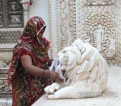 Ритуал приношения