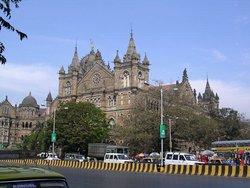 Мумбай, Виктория