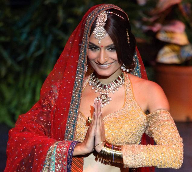 Мисс Индия 2009