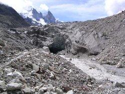 Ледник Гомукх