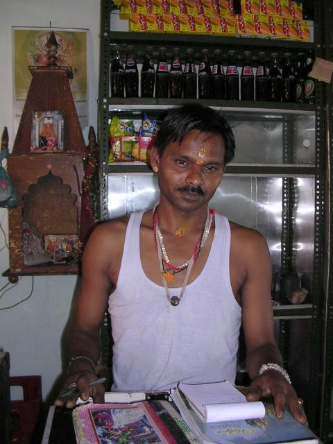 Харидвар, хинду