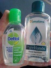 чистые руки в индии