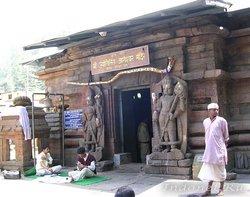 Храм Джагешвара