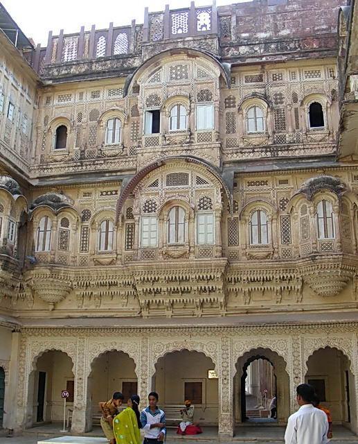 Зенан Джодхпура