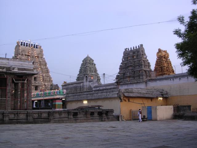 Канчипурам