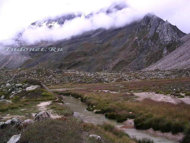 Тапован, Гималаи