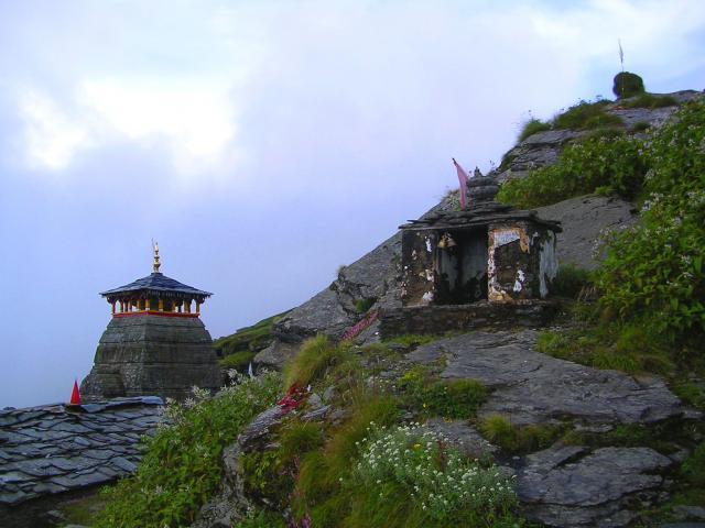 Храм Тунгнатх