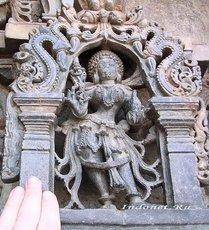 Скульптура Белура