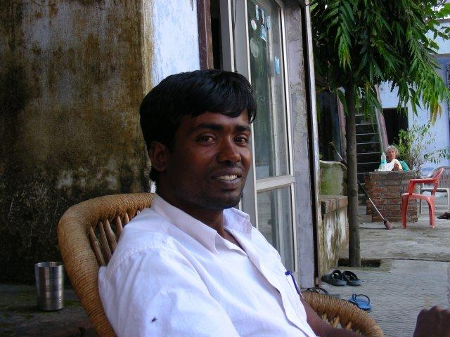 Бенгалец Дада