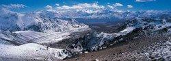 Фото Гималаев, панорама