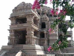 Гвалиор, храм Сасбаху