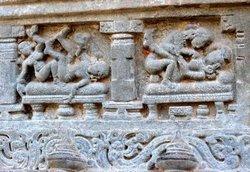 храм Каласи
