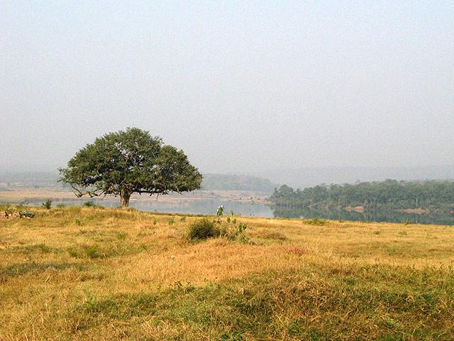 Мадья Прадеш, вокруг Каджурахо