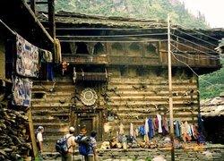 Малана, храм Джамлу
