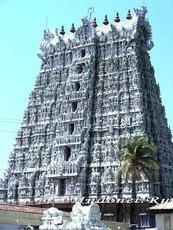 Сучиндрам, храм
