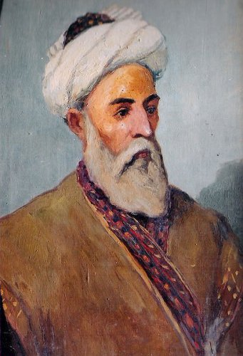 Амир Хосров