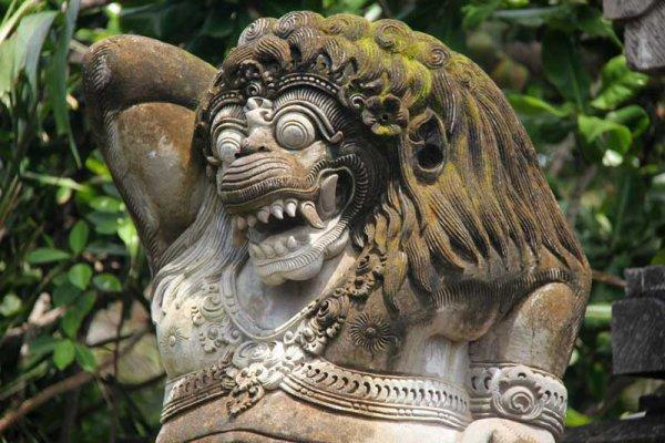Демон Бали
