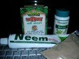 Ним или Ниим (Neem)