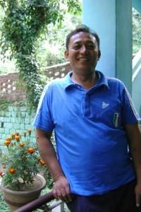 Доктор Тандуп. Мастер тибетского массажа