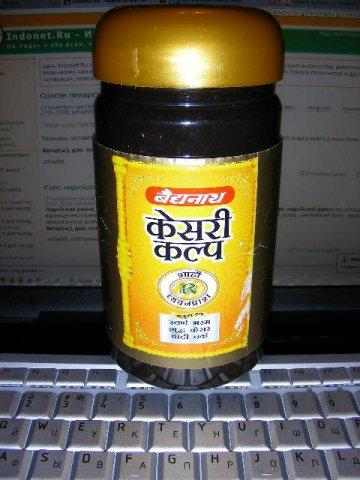 Badyanath - Чаванапраш Бадьянатх.JPG