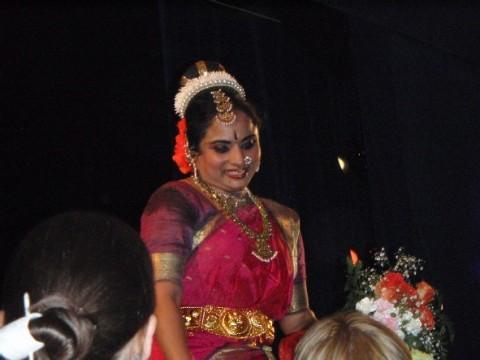 Шримати Сайладжа