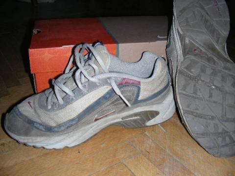 кросовки для предгорий Гималаев.