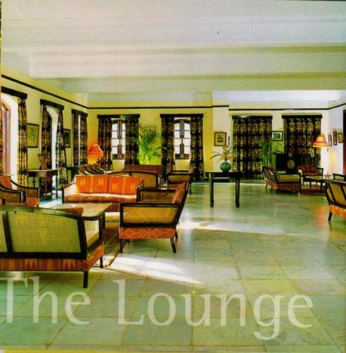 гостиница Palace Hotel Bikaner House