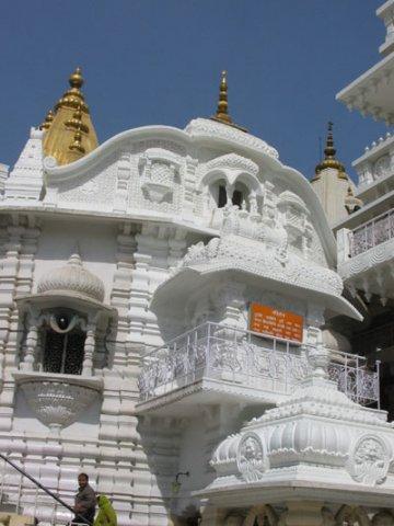 Дели, Чатарпур
