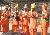Сураджкунд мела - праздник жизни