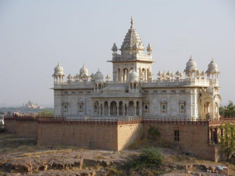 Джодхпур, Джасвант Тхада