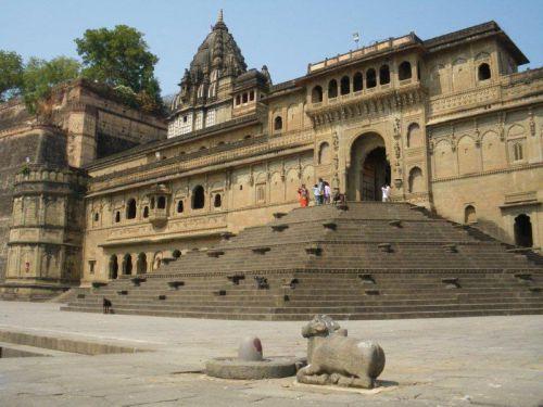 форт и храм Ахильешвар