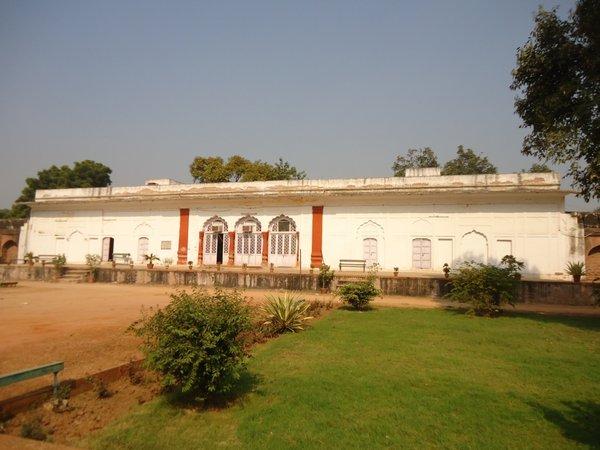 Моти Махал в Дели