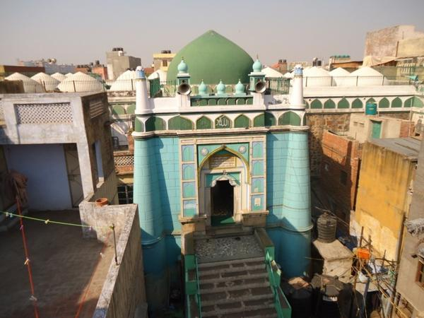 Мечеть Калан