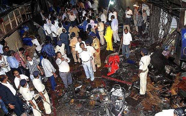 Взрывы в Мумбаи в июле 2011 года, Picture: EPA