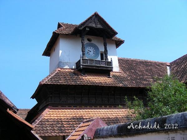 Падманабхапурам