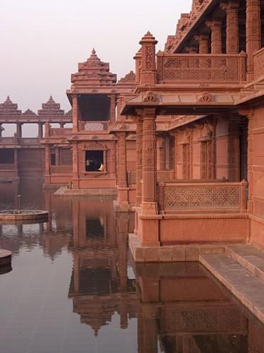 Парикрама, фото akshardham.com
