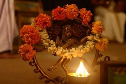 Шива натараджа - покровитель танца