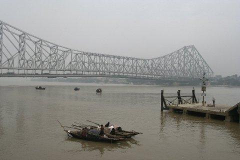 Мост Рабиндра Сету
