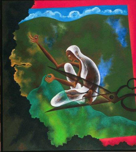 Время, 1994, Арпана Каур, http://www.lassiwithlavina.com