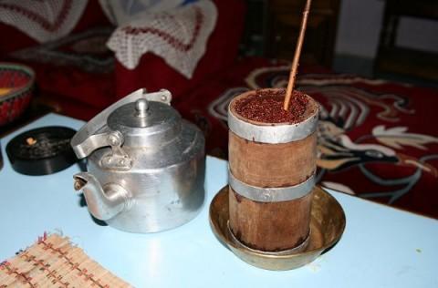 Сиккимский чанг: оружие заряжено и готово к бою