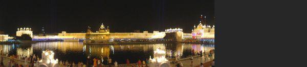 Амритсар, Золотой храм