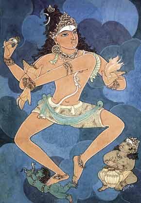 Натараджа