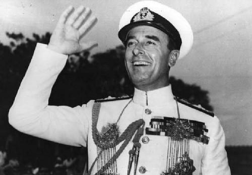 1948 г. Прощай, Индия!